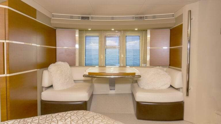 Image #25 of our  55′ AZIMUT   () In Miami Fort Lauderdale Palm Beach South Florida