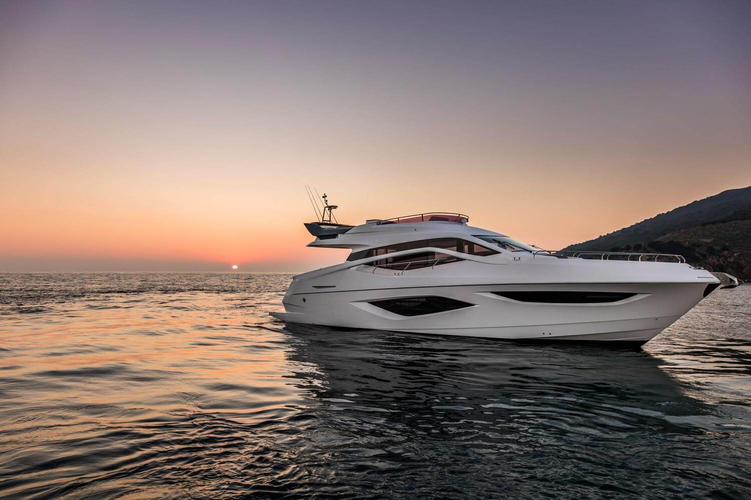 Image #0 of our  65′ NUMARINE   () In Miami Fort Lauderdale Palm Beach South Florida