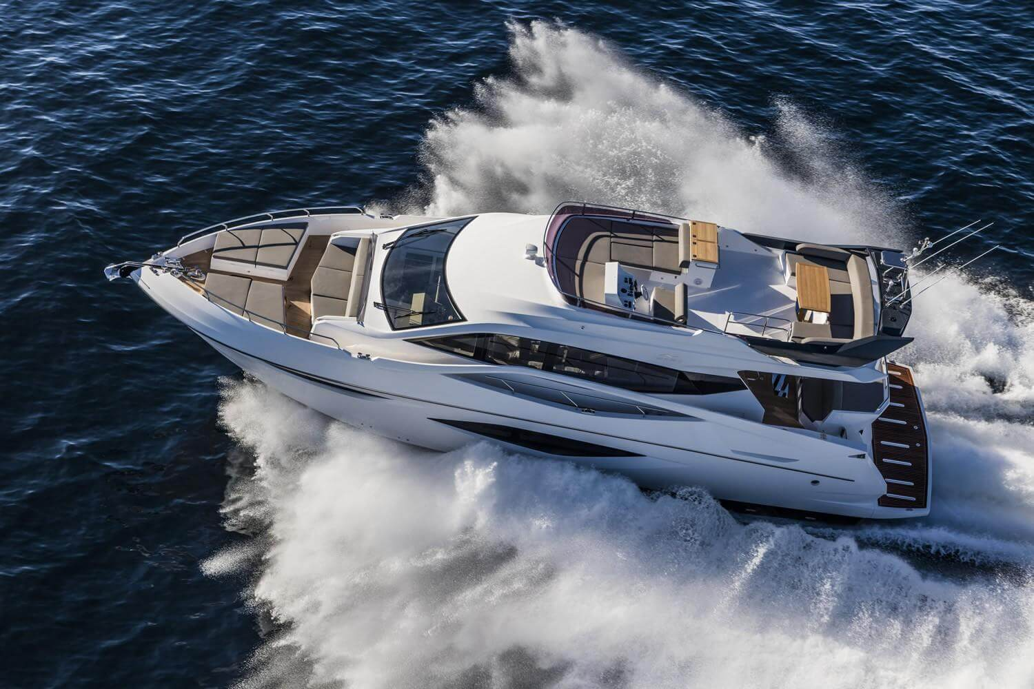 Image #1 of our  65′ NUMARINE   () In Miami Fort Lauderdale Palm Beach South Florida