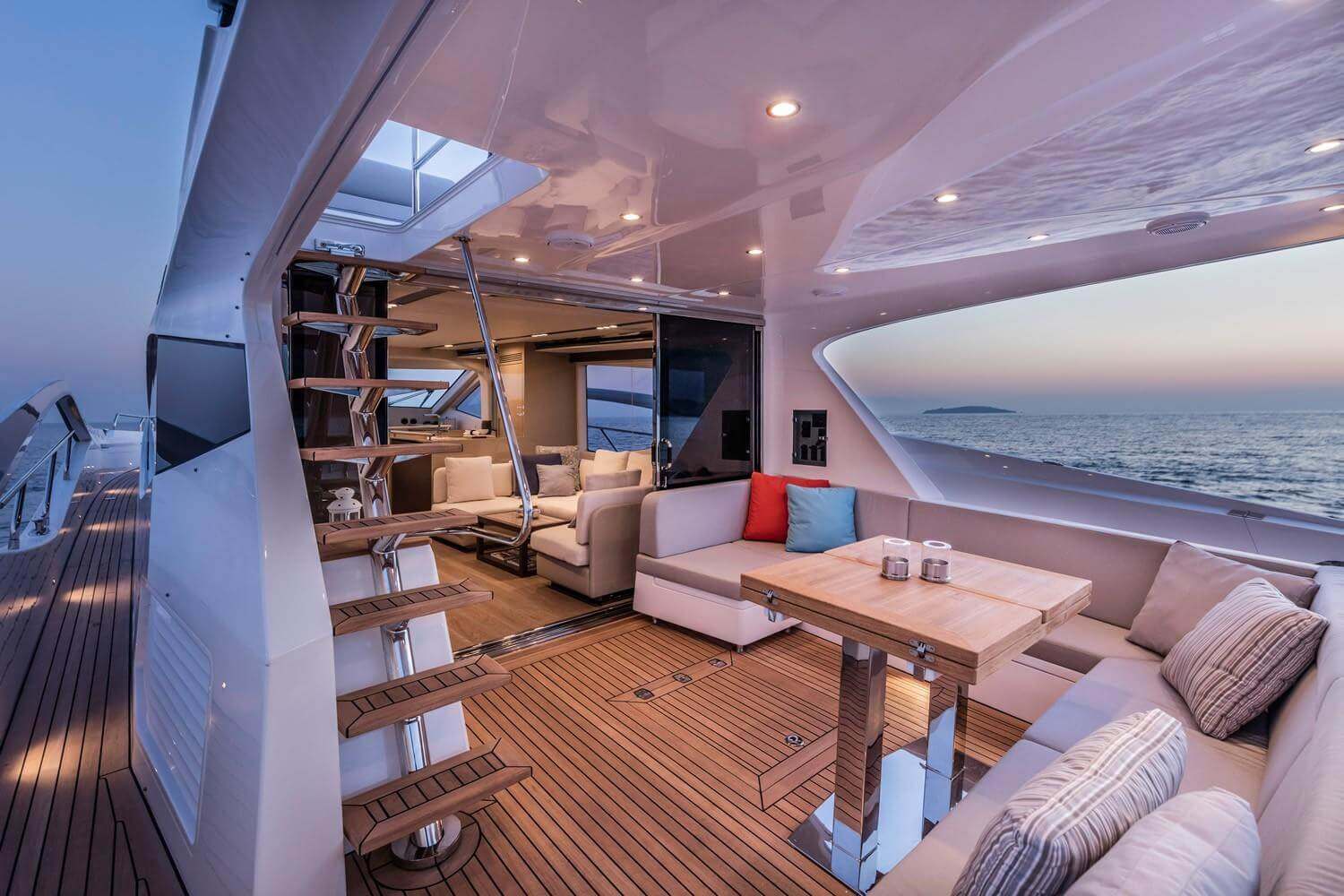 Image #2 of our  65′ NUMARINE   () In Miami Fort Lauderdale Palm Beach South Florida