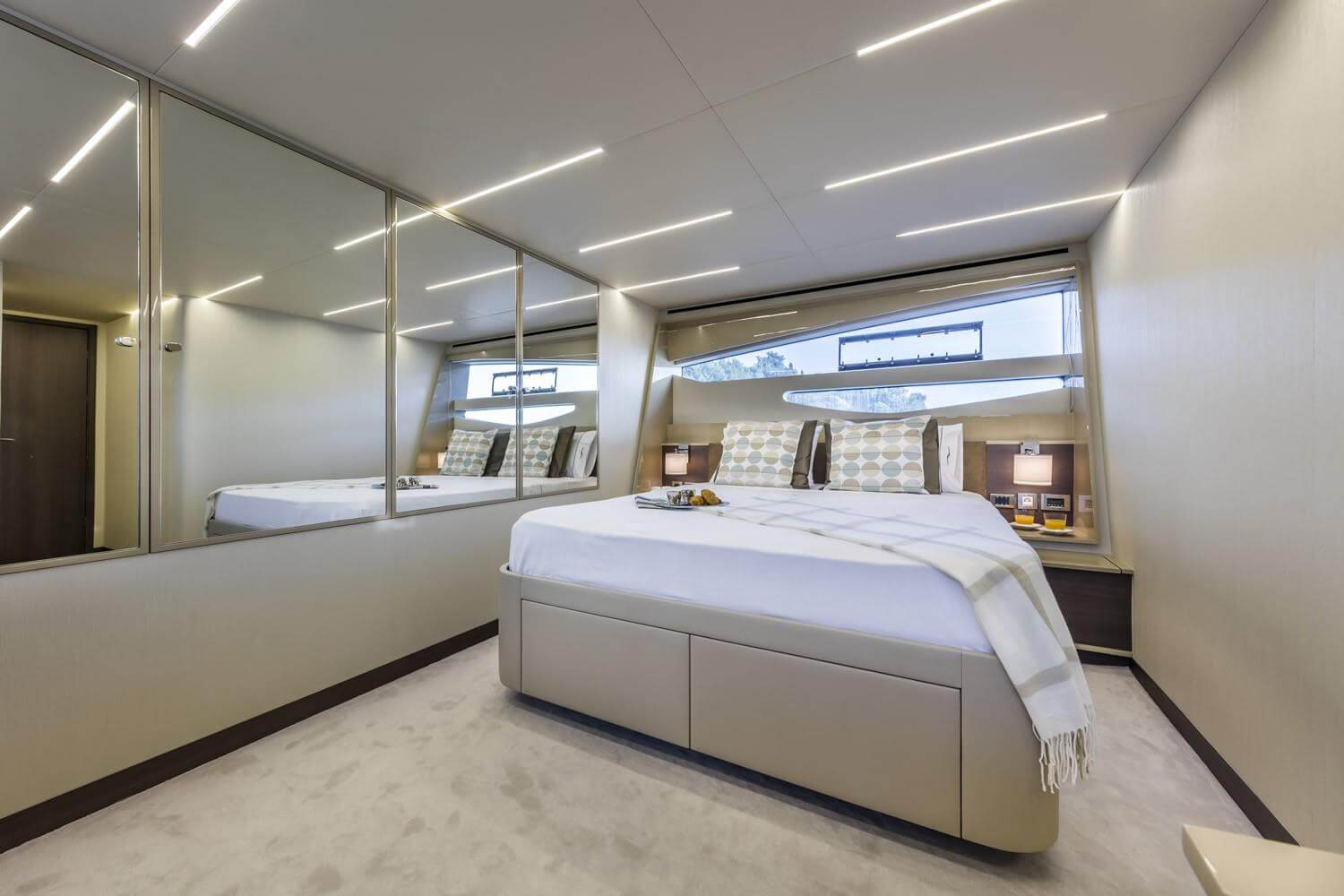 Image #6 of our  65′ NUMARINE   () In Miami Fort Lauderdale Palm Beach South Florida