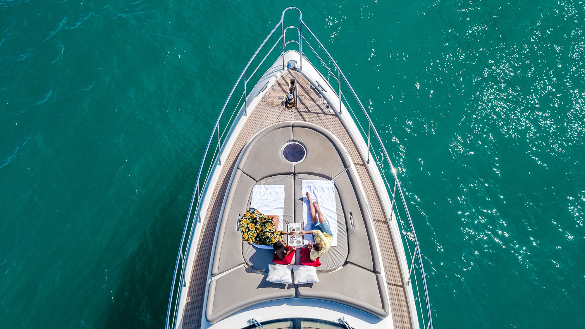 Image #19 of our  68′ AZIMUT   () In Miami Fort Lauderdale Palm Beach South Florida