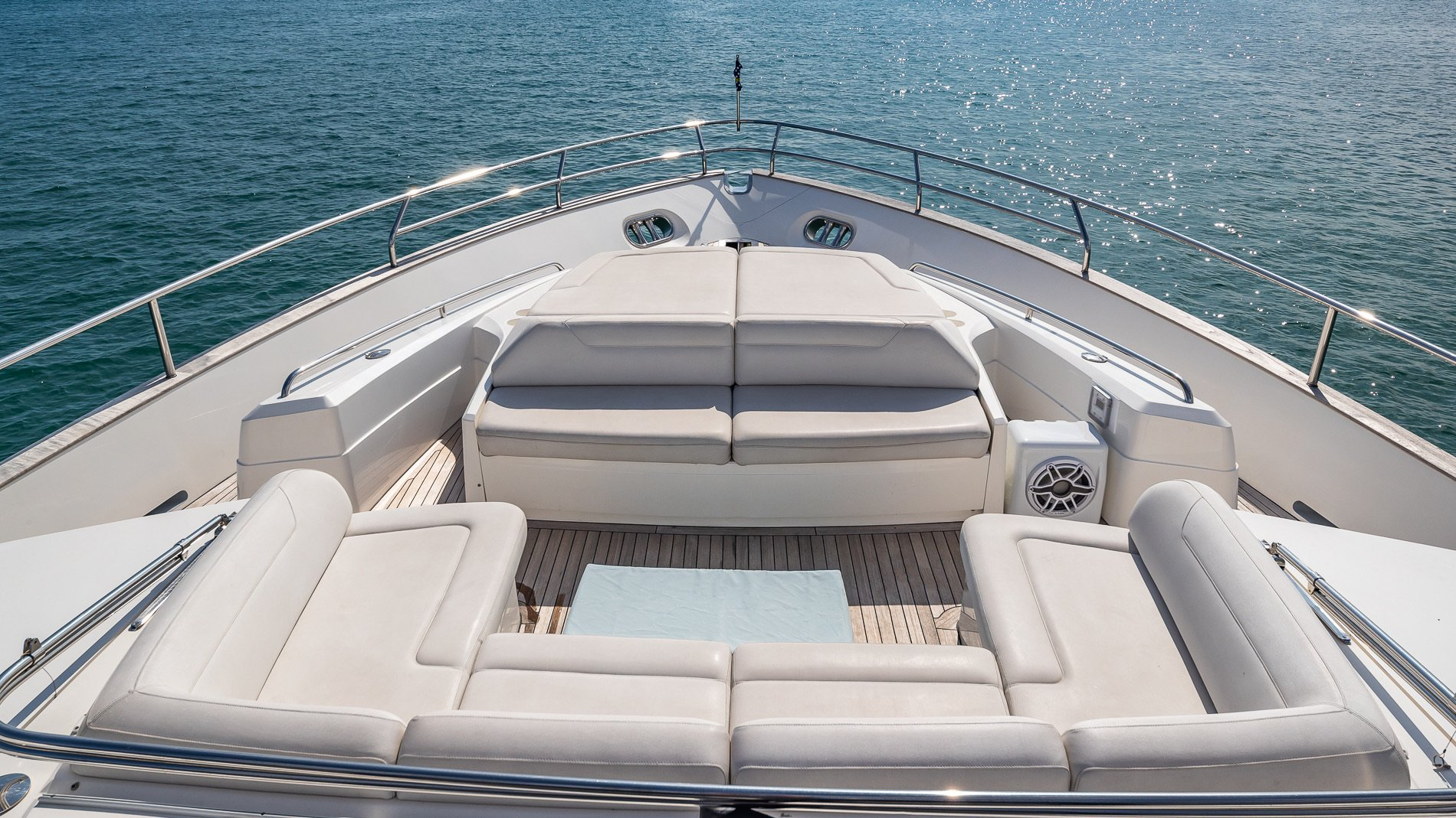 Image #12 of our  88′ PRINCESS   () In Miami Fort Lauderdale Palm Beach South Florida