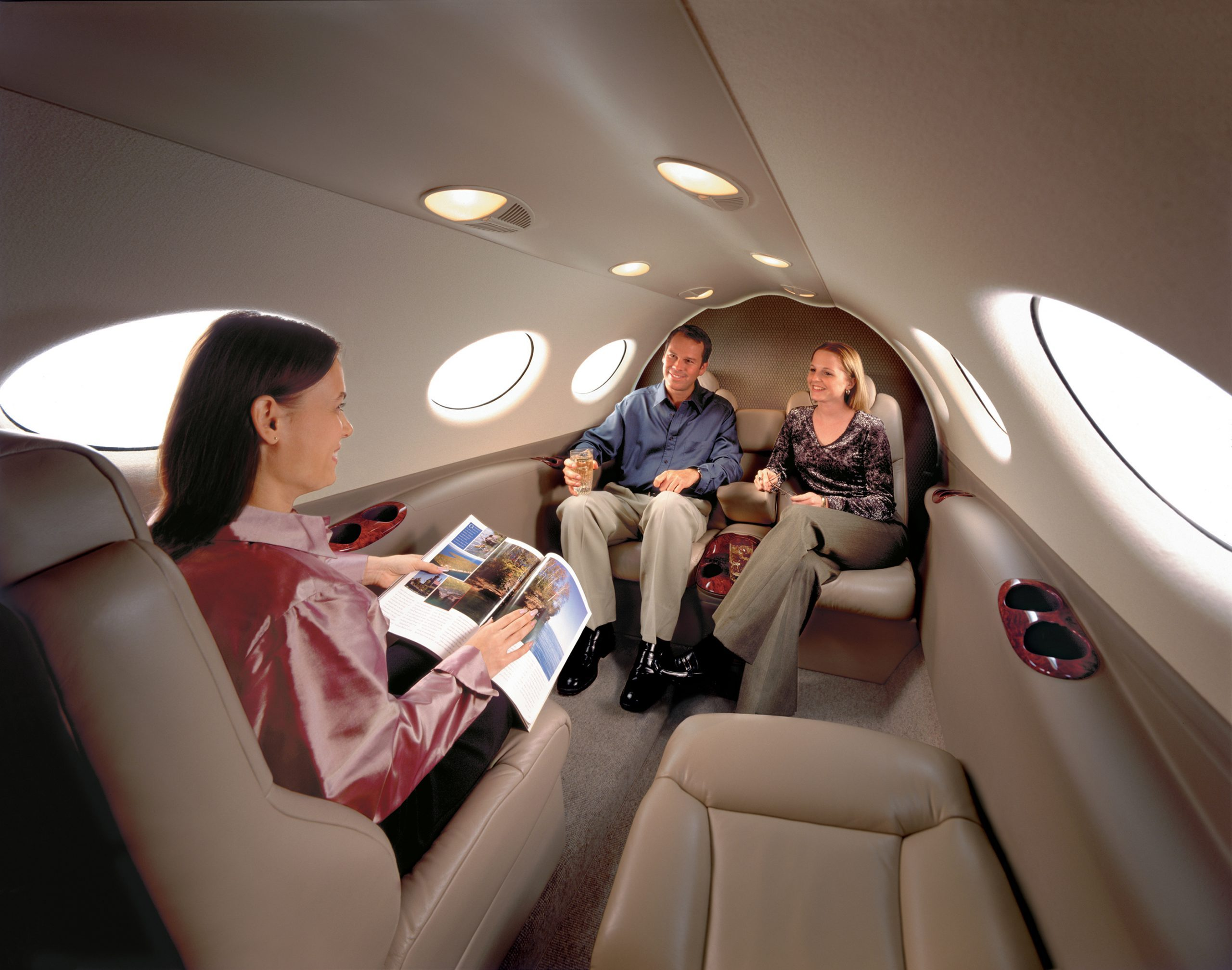 Image #1 of our  Citation Mustang   () In Miami Fort Lauderdale Palm Beach South Florida