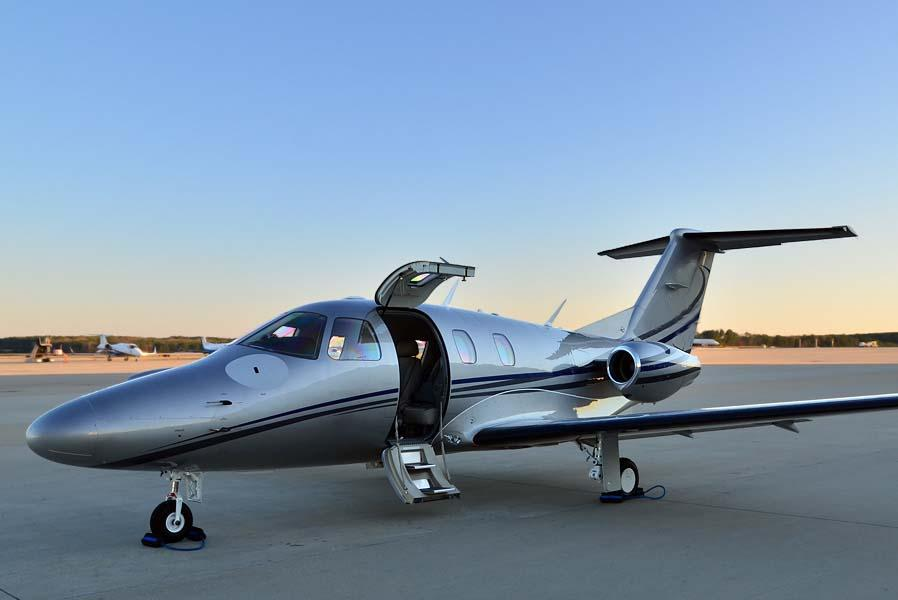 Image #0 of our  Eclipse 500   () In Miami Fort Lauderdale Palm Beach South Florida
