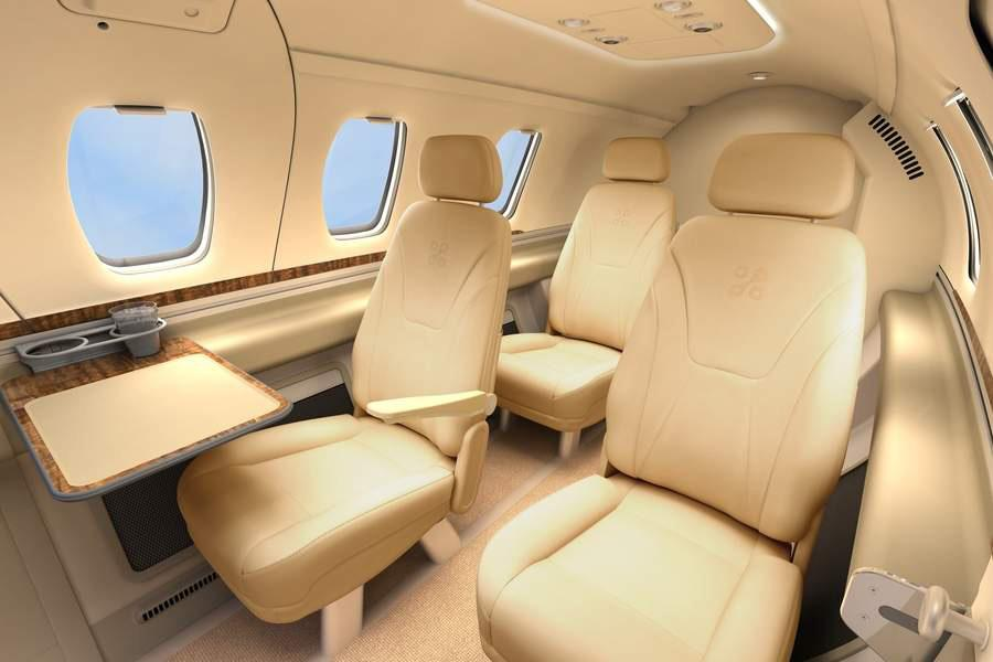 Image #1 of our  Eclipse 500   () In Miami Fort Lauderdale Palm Beach South Florida