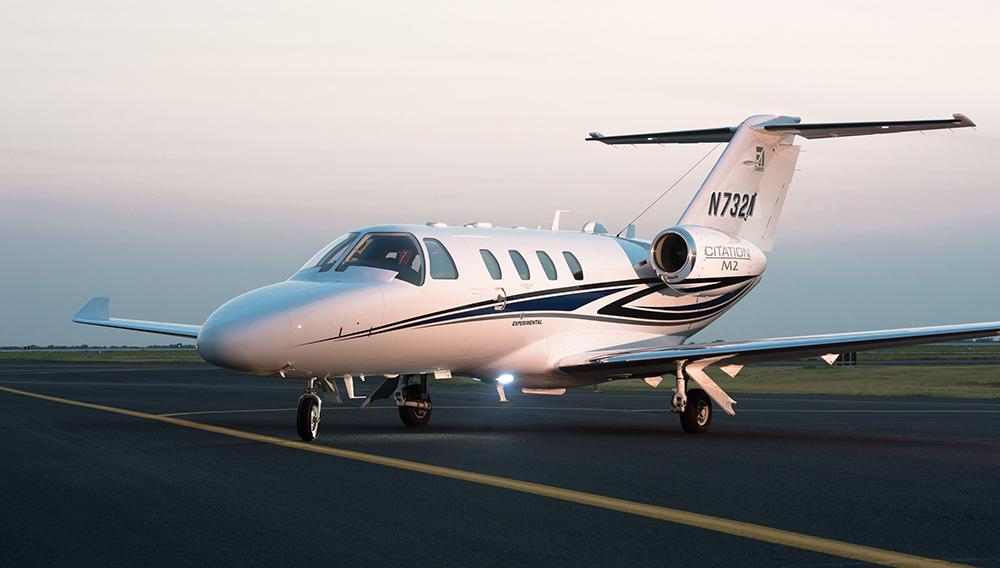 Image #0 of our  Citation M2    In Miami Fort Lauderdale Palm Beach South Florida
