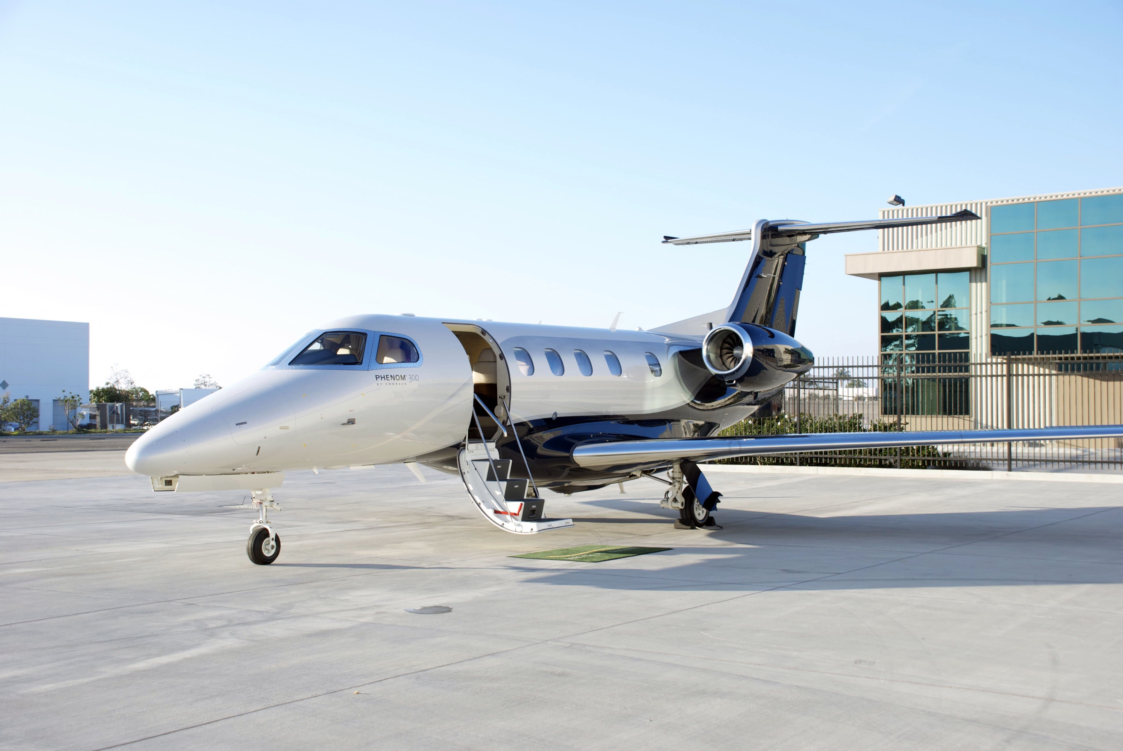 Image #0 of our  Phenom 300   () In Miami Fort Lauderdale Palm Beach South Florida