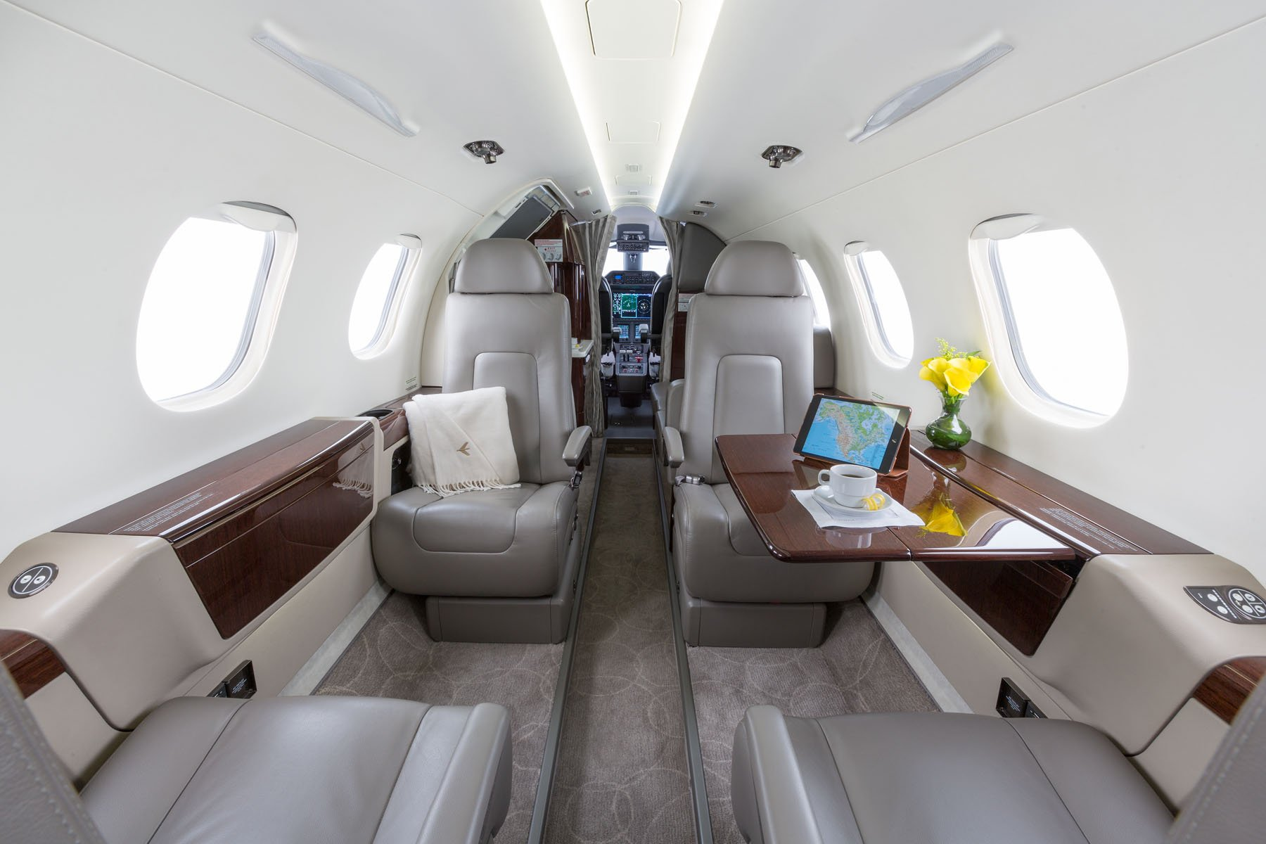 Image #1 of our  Phenom 300   () In Miami Fort Lauderdale Palm Beach South Florida