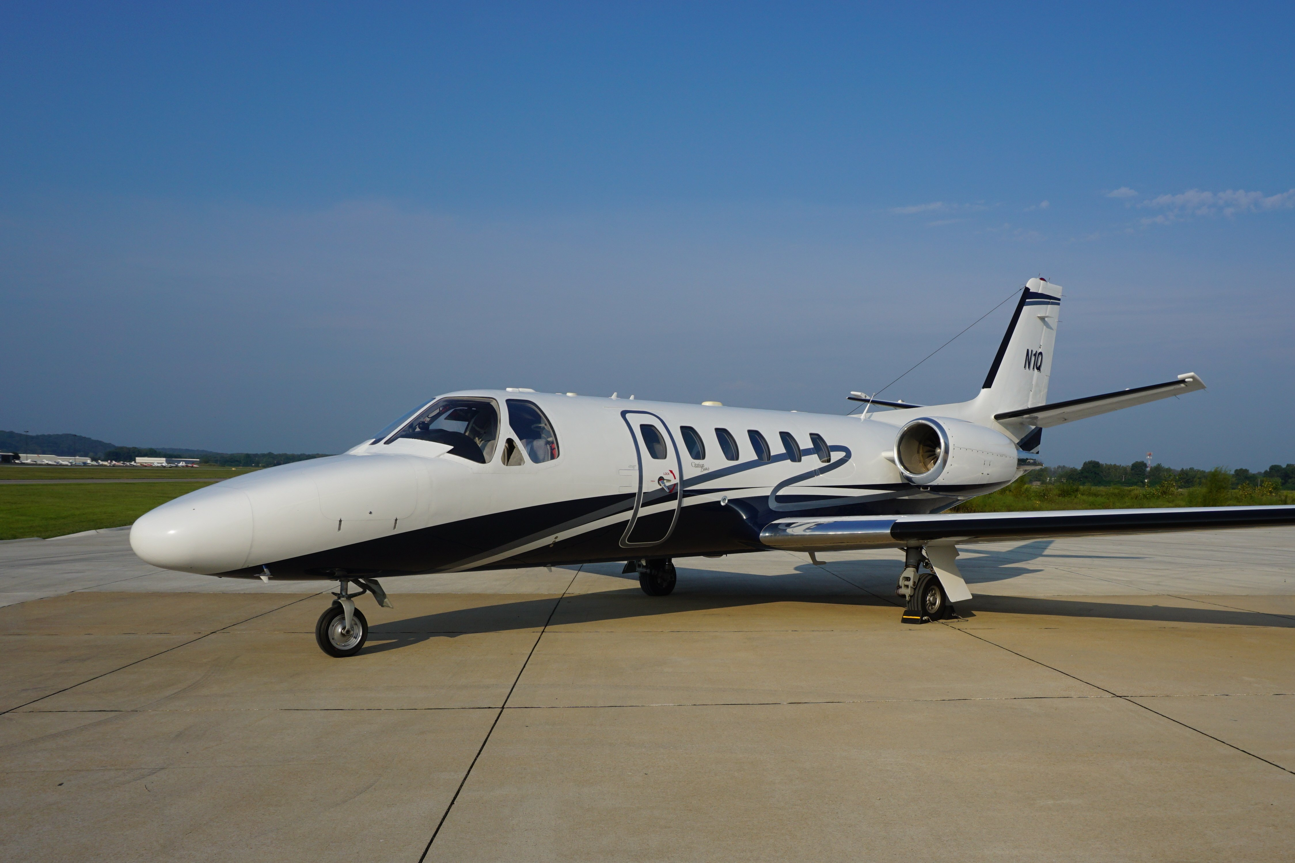 Image #0 of our  Citation Bravo/II   () In Miami Fort Lauderdale Palm Beach South Florida