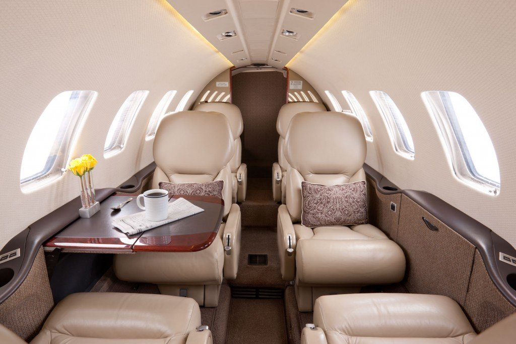 Image #1 of our  Citation Bravo/II   () In Miami Fort Lauderdale Palm Beach South Florida