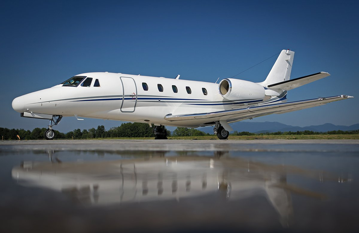 Image #0 of our  Citation Excel   () In Miami Fort Lauderdale Palm Beach South Florida