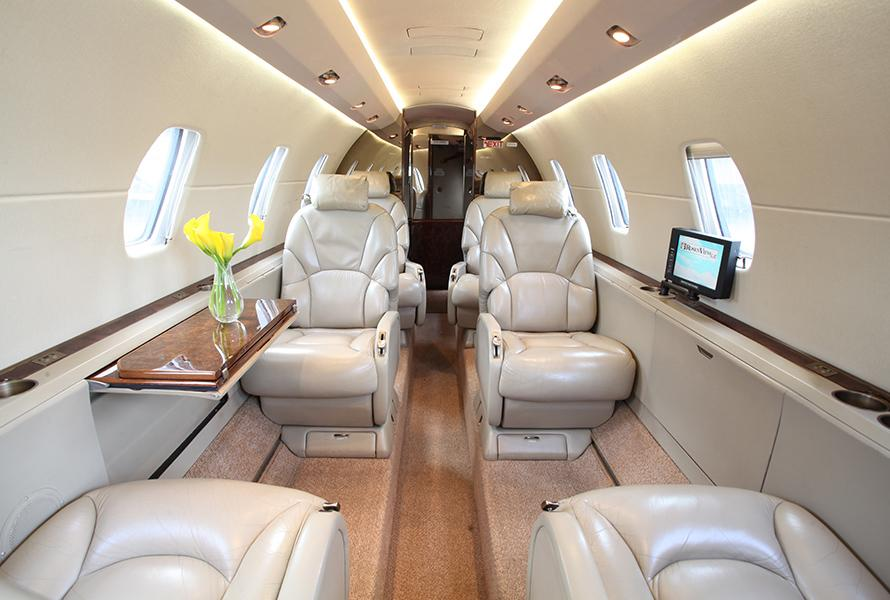 Image #2 of our  Citation Excel   () In Miami Fort Lauderdale Palm Beach South Florida