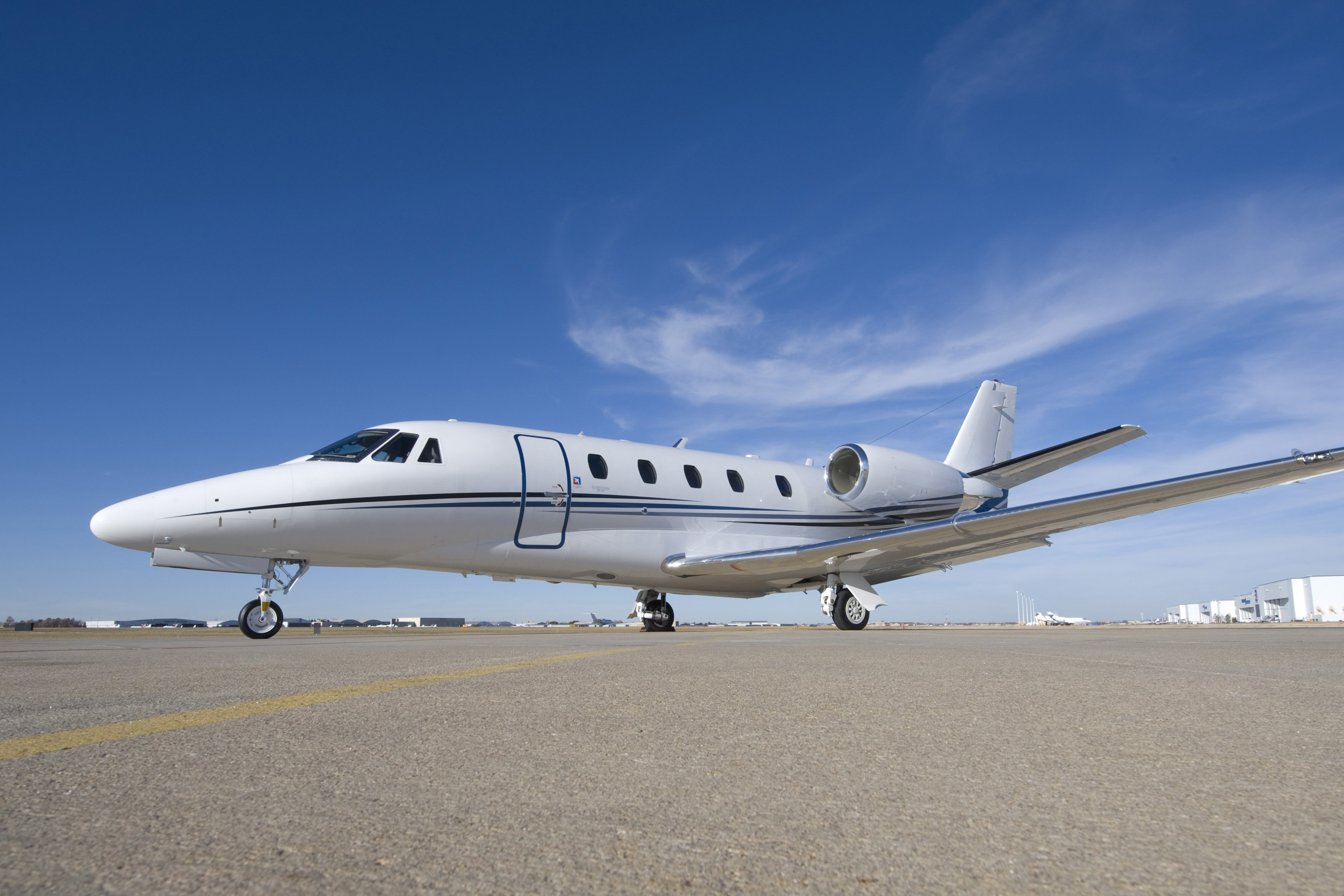 Image #0 of our  Citation XLS   () In Miami Fort Lauderdale Palm Beach South Florida