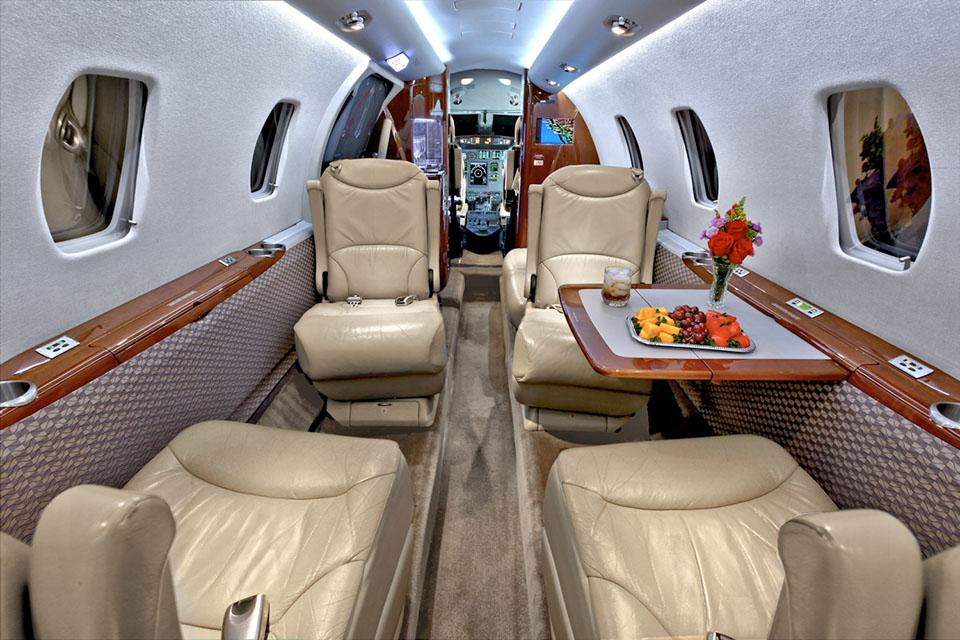 Image #1 of our  Citation XLS   () In Miami Fort Lauderdale Palm Beach South Florida