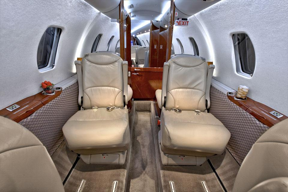 Image #2 of our  Citation XLS   () In Miami Fort Lauderdale Palm Beach South Florida