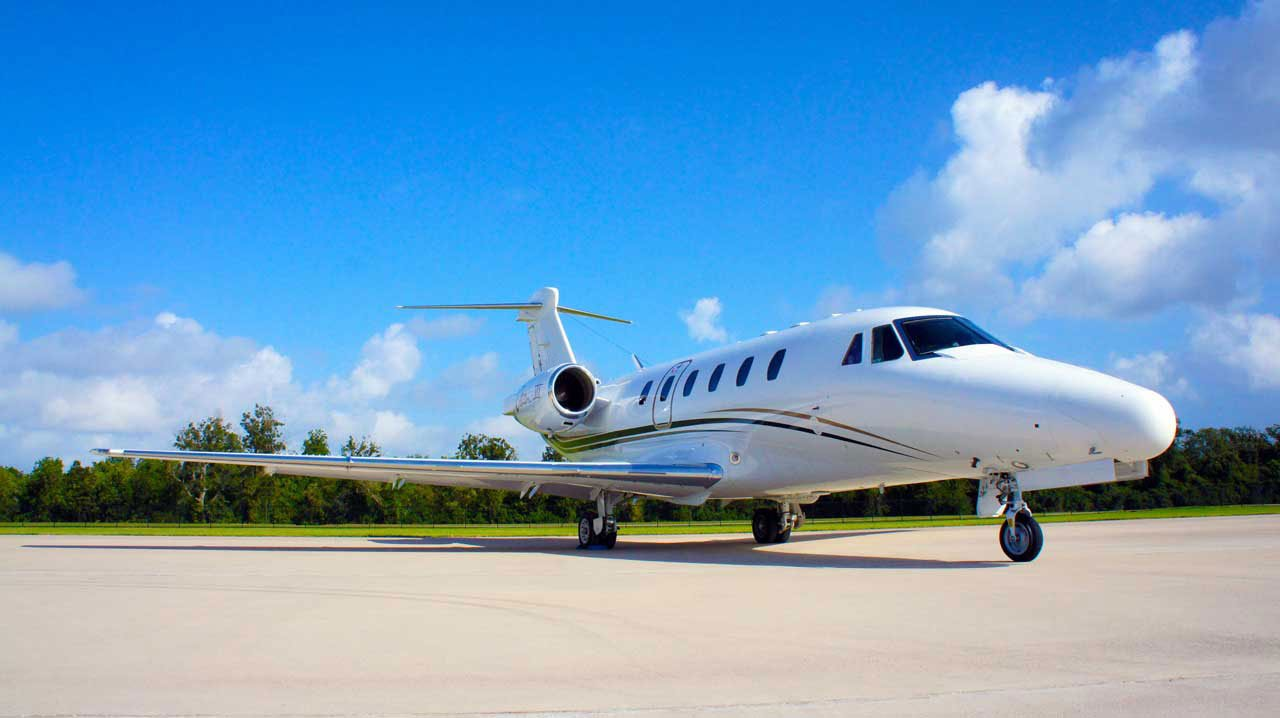 Image #0 of our  Citation VII   () In Miami Fort Lauderdale Palm Beach South Florida