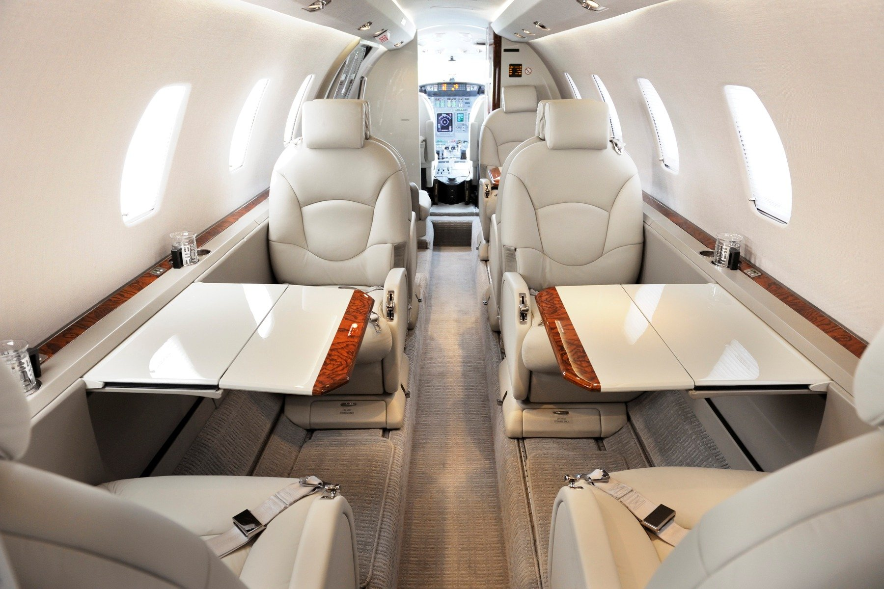 Image #1 of our  Citation VII   () In Miami Fort Lauderdale Palm Beach South Florida