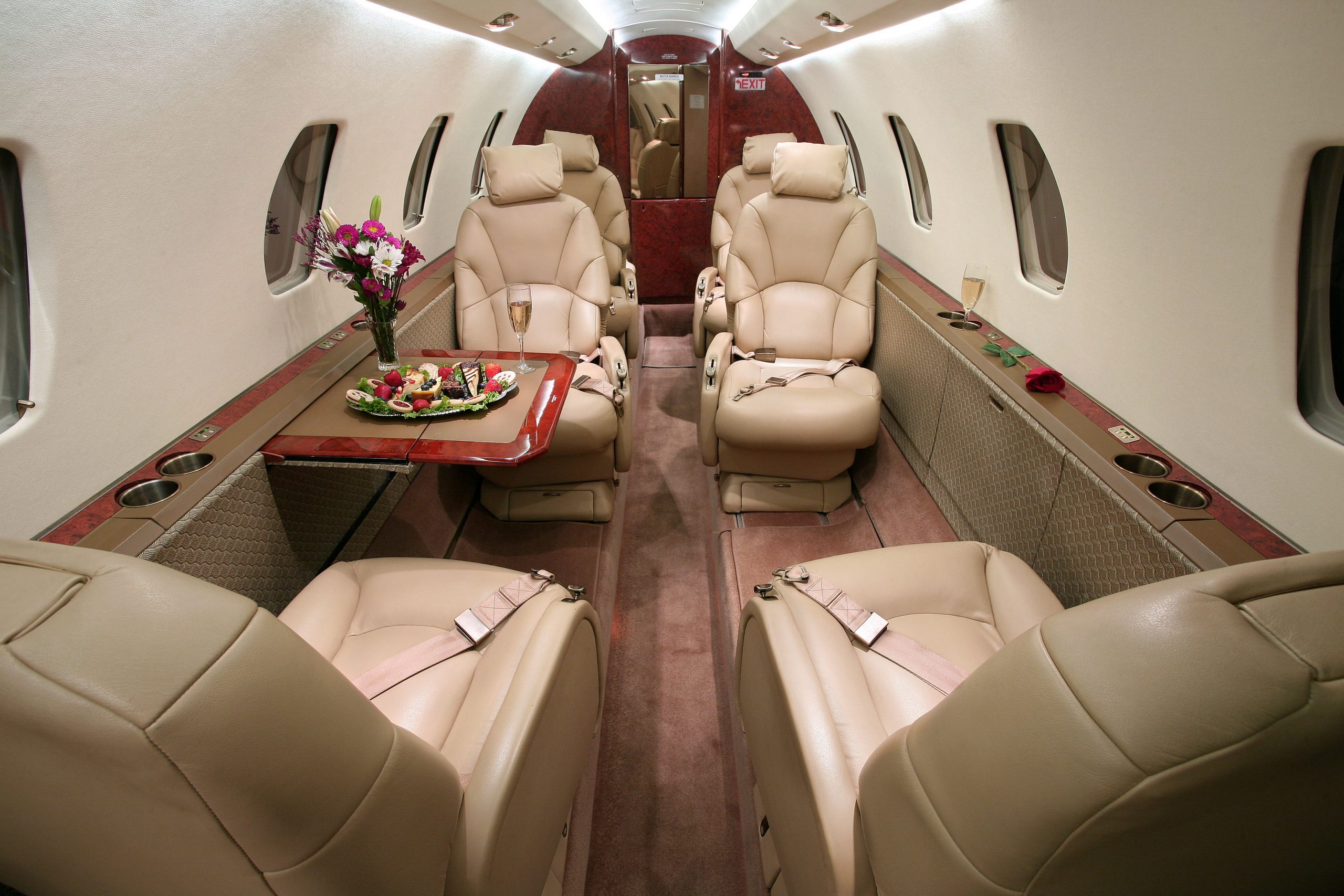 Image #2 of our  Citation VII   () In Miami Fort Lauderdale Palm Beach South Florida