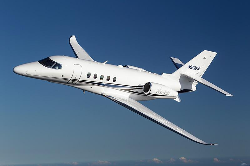 Image #0 of our  Citation Latitude   () In Miami Fort Lauderdale Palm Beach South Florida