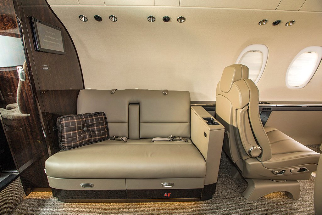 Image #2 of our  Citation Latitude   () In Miami Fort Lauderdale Palm Beach South Florida