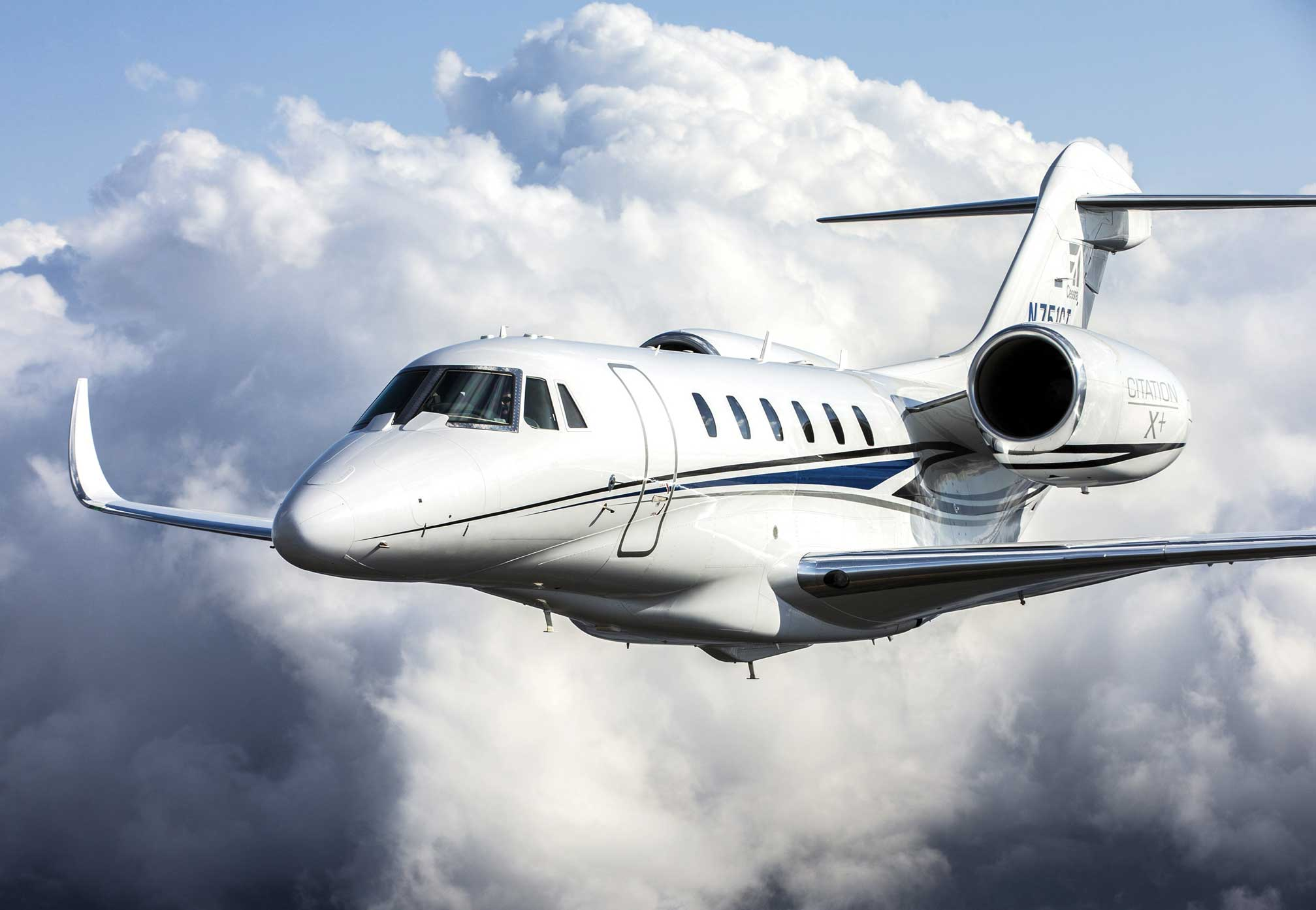 Image #0 of our  Citation X   () In Miami Fort Lauderdale Palm Beach South Florida