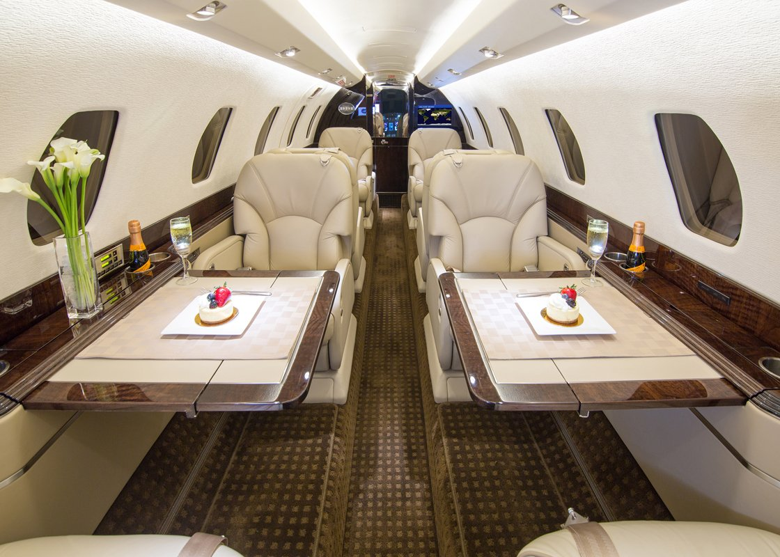 Image #1 of our  Citation X   () In Miami Fort Lauderdale Palm Beach South Florida