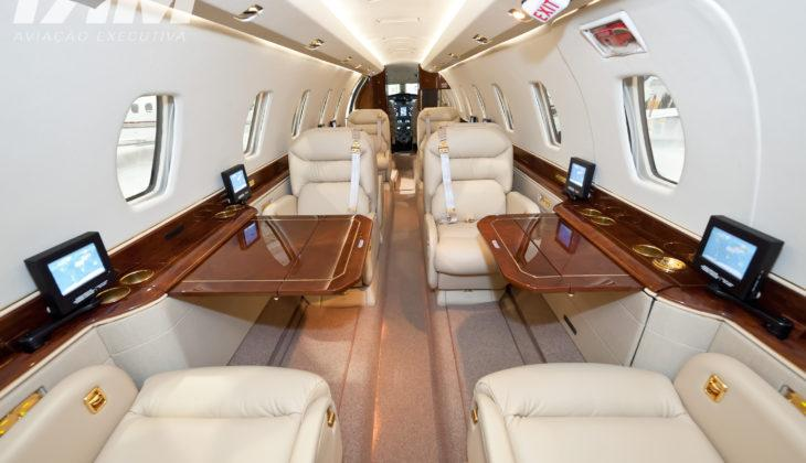 Image #2 of our  Citation X   () In Miami Fort Lauderdale Palm Beach South Florida