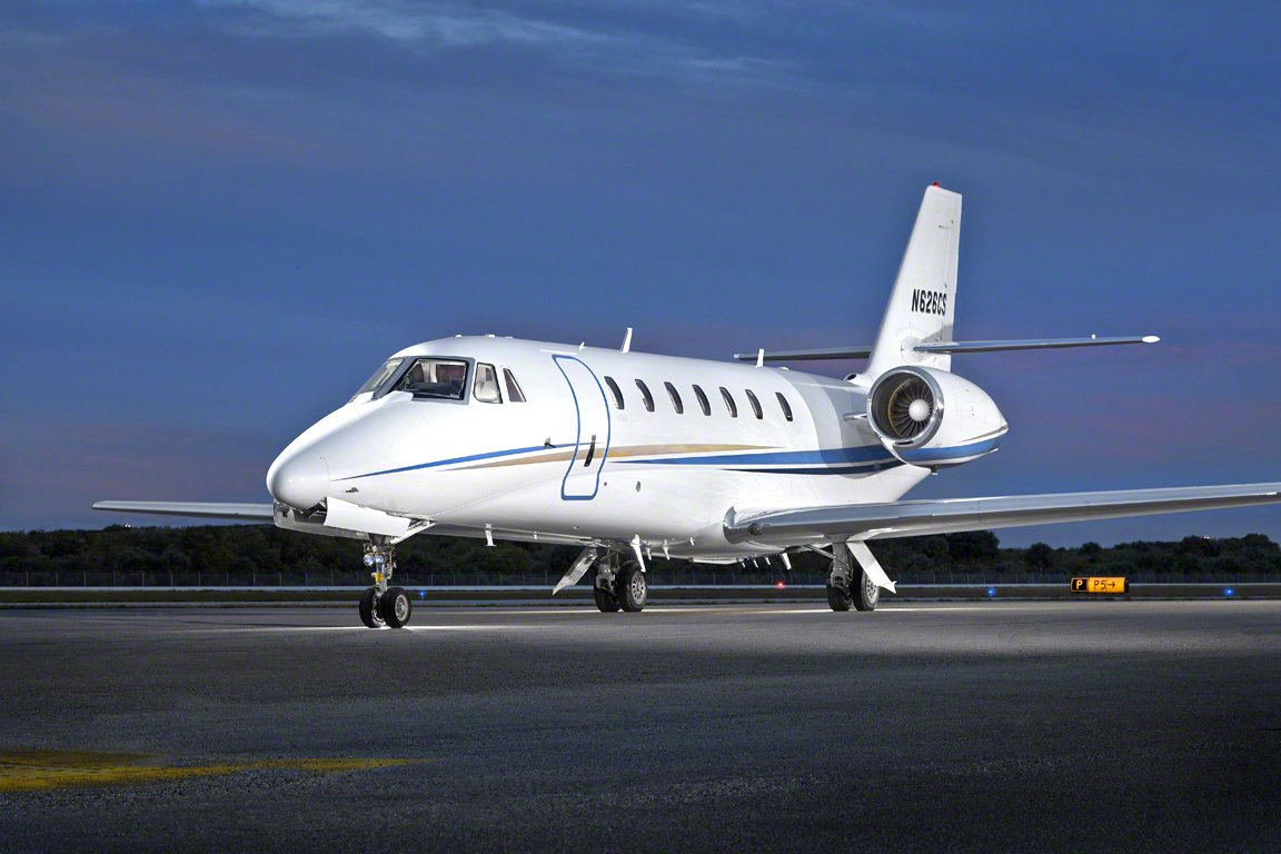 Image #0 of our  Citation Sovereign   () In Miami Fort Lauderdale Palm Beach South Florida