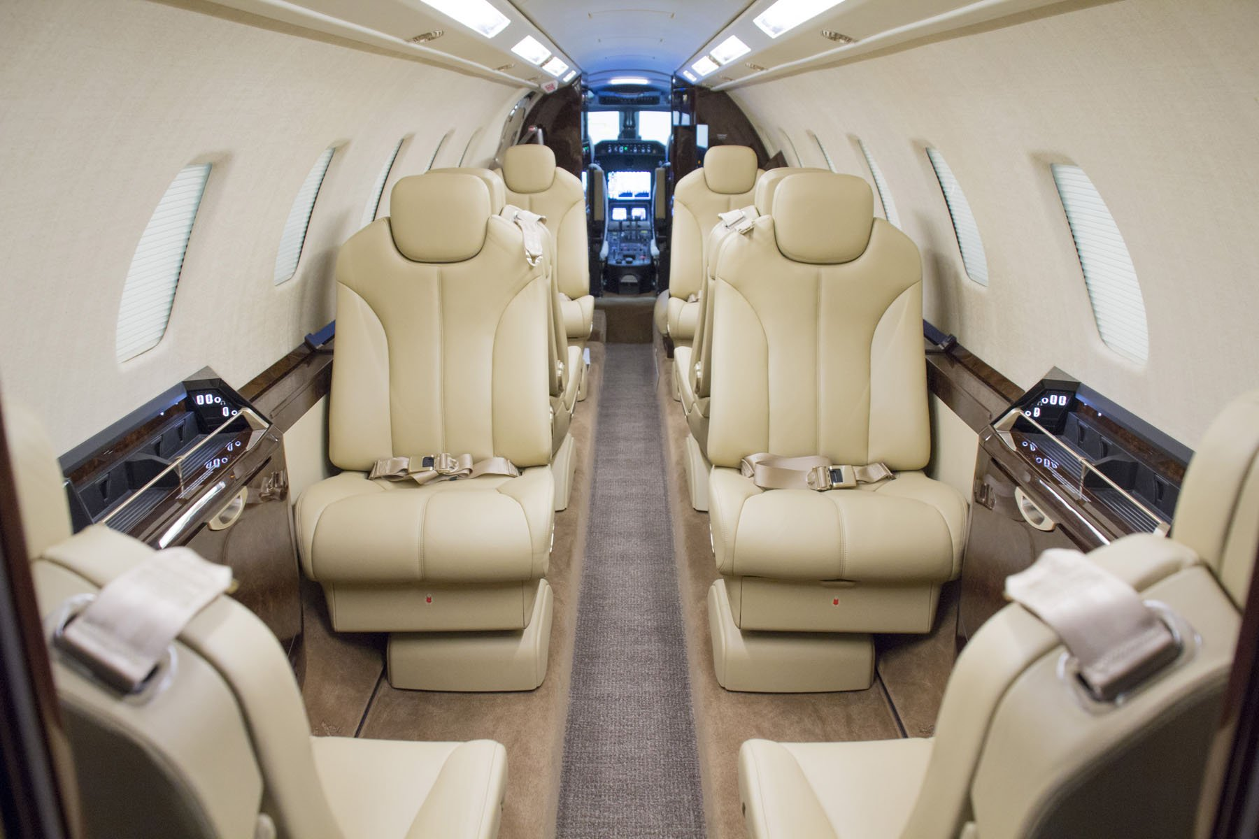 Image #1 of our  Citation Sovereign   () In Miami Fort Lauderdale Palm Beach South Florida