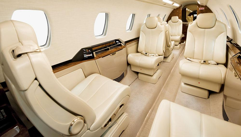 Image #2 of our  Citation Sovereign   () In Miami Fort Lauderdale Palm Beach South Florida