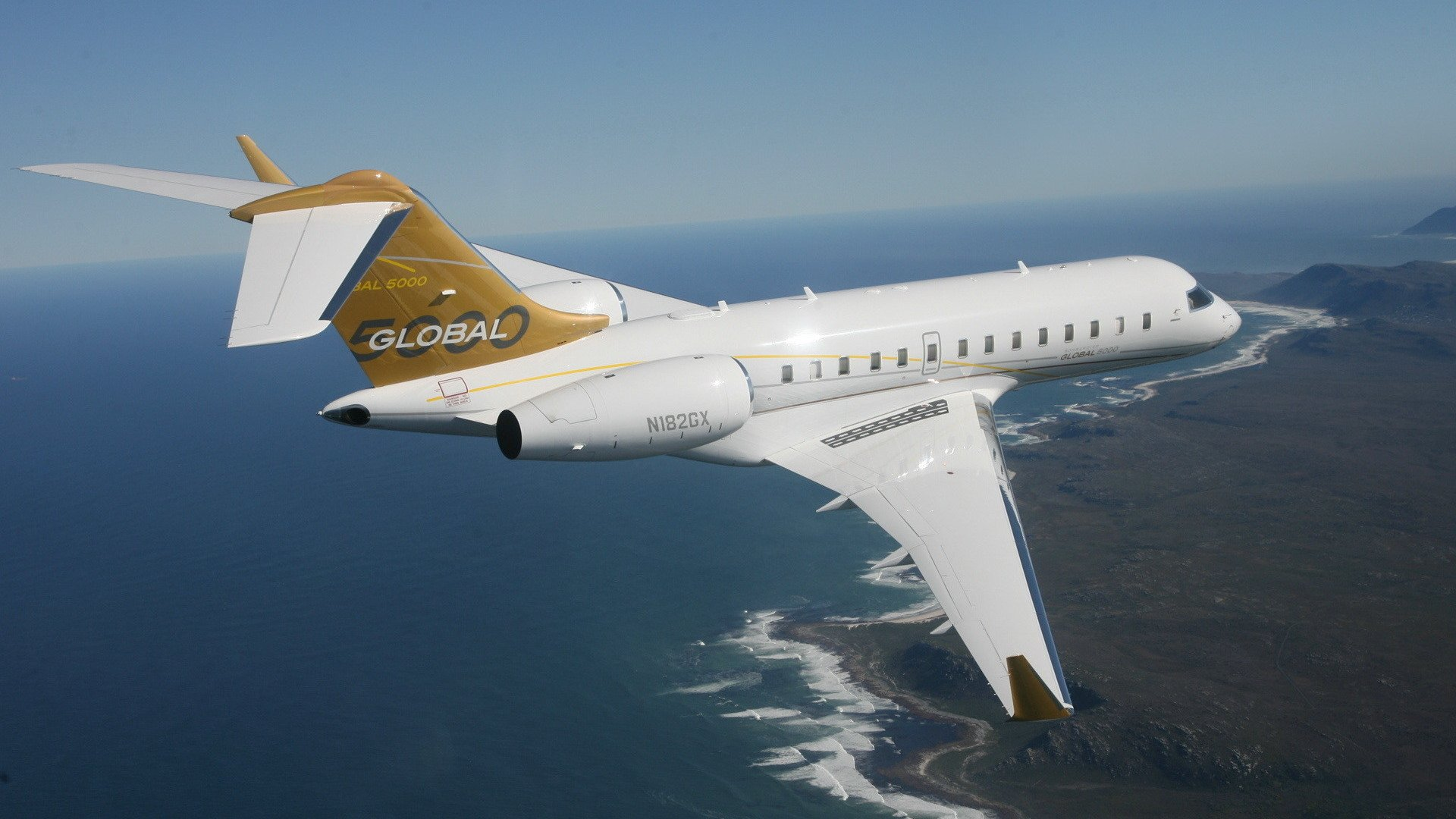 Image #0 of our  Global Express XRS   () In Miami Fort Lauderdale Palm Beach South Florida