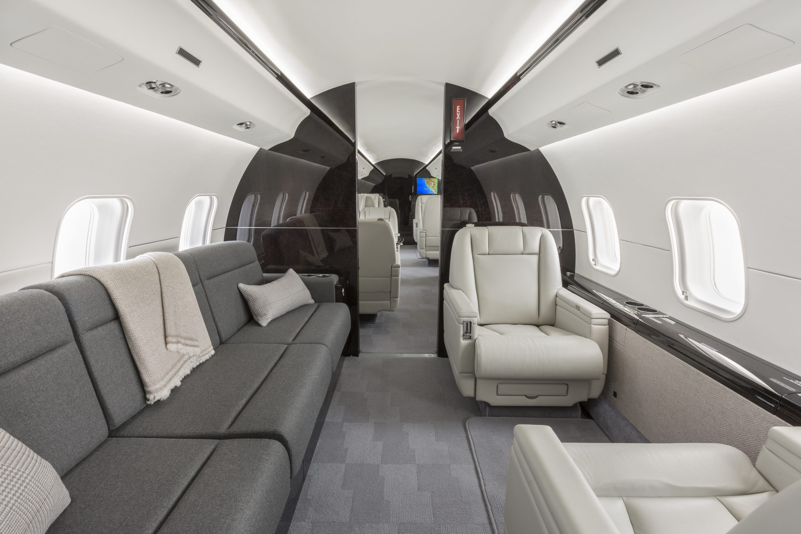 Image #1 of our  Global Express XRS   () In Miami Fort Lauderdale Palm Beach South Florida
