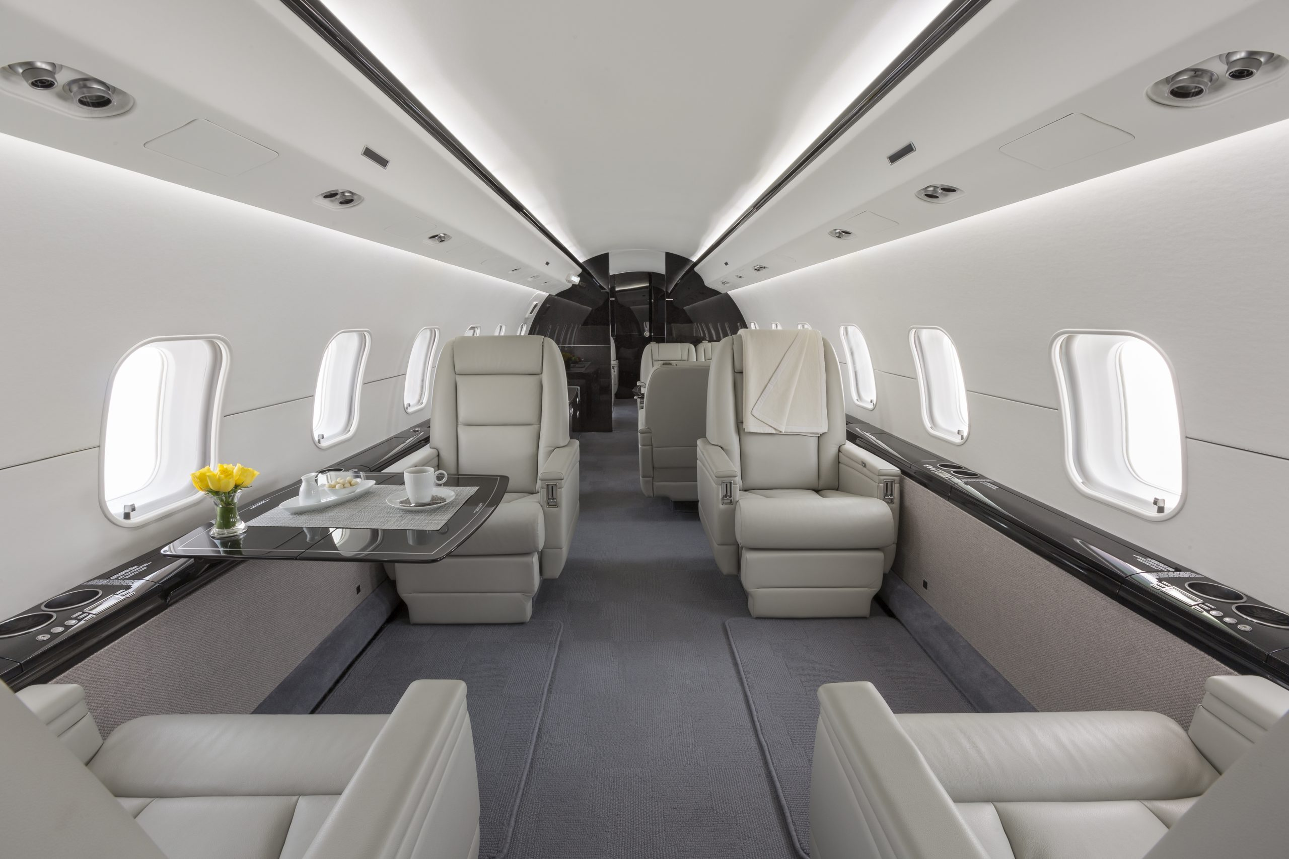 Image #2 of our  Global Express XRS   () In Miami Fort Lauderdale Palm Beach South Florida