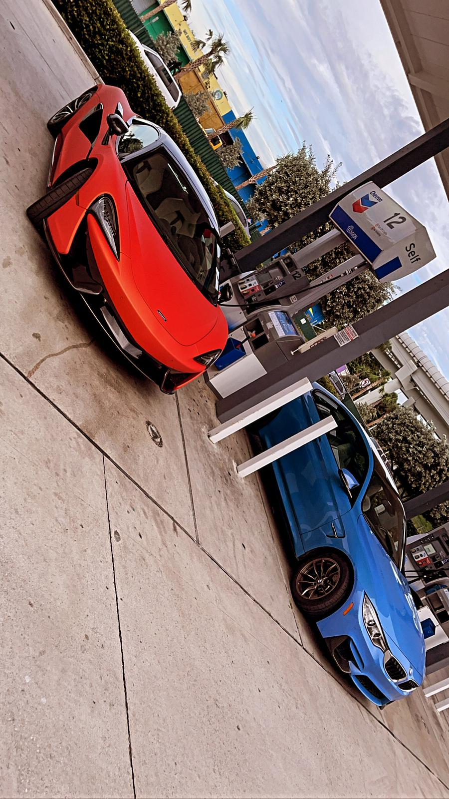 Image #1 of our  McLaren 570s Spider    In Miami Fort Lauderdale Palm Beach South Florida