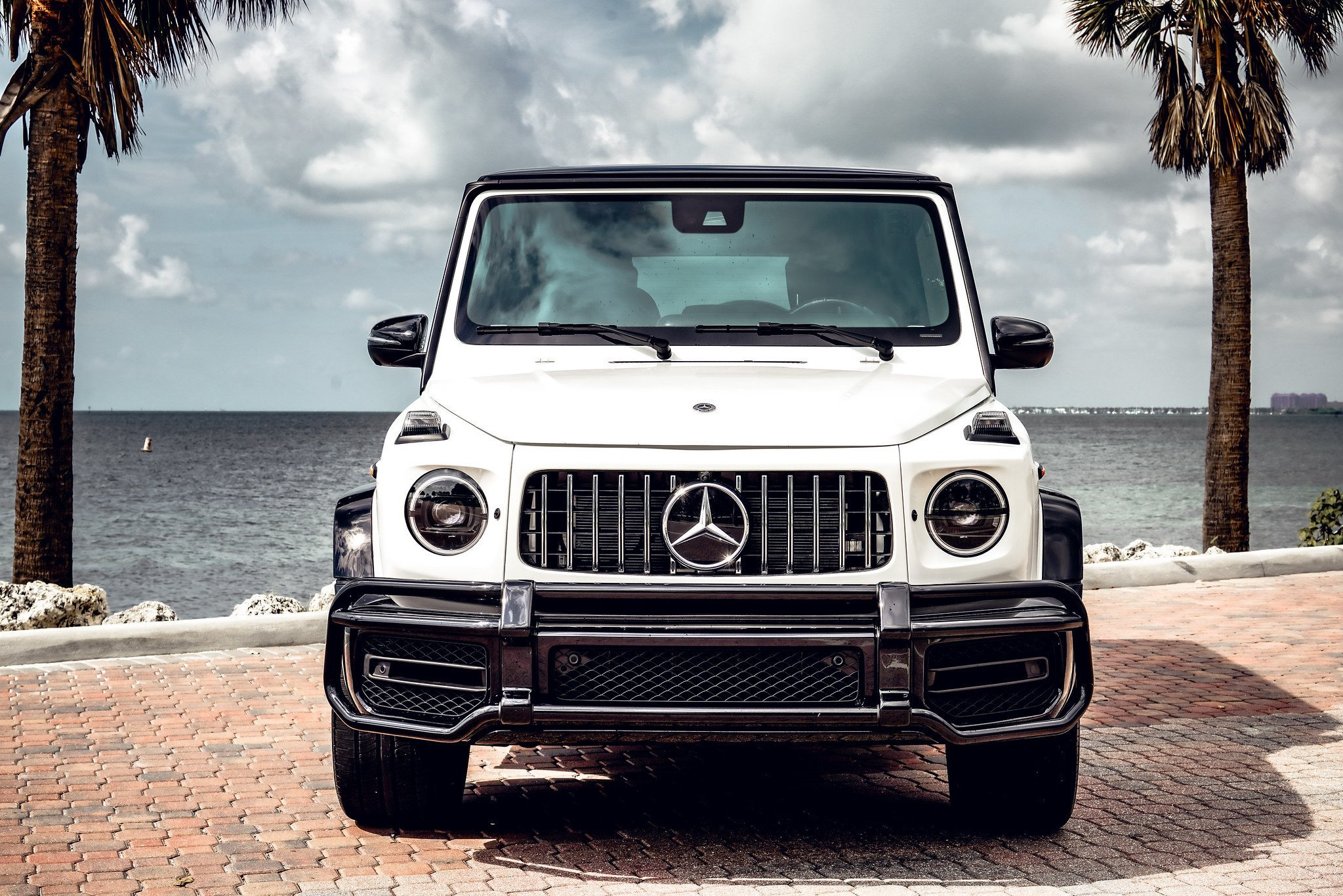 Image #3 of our  Mercedes AMG G63    In Miami Fort Lauderdale Palm Beach South Florida
