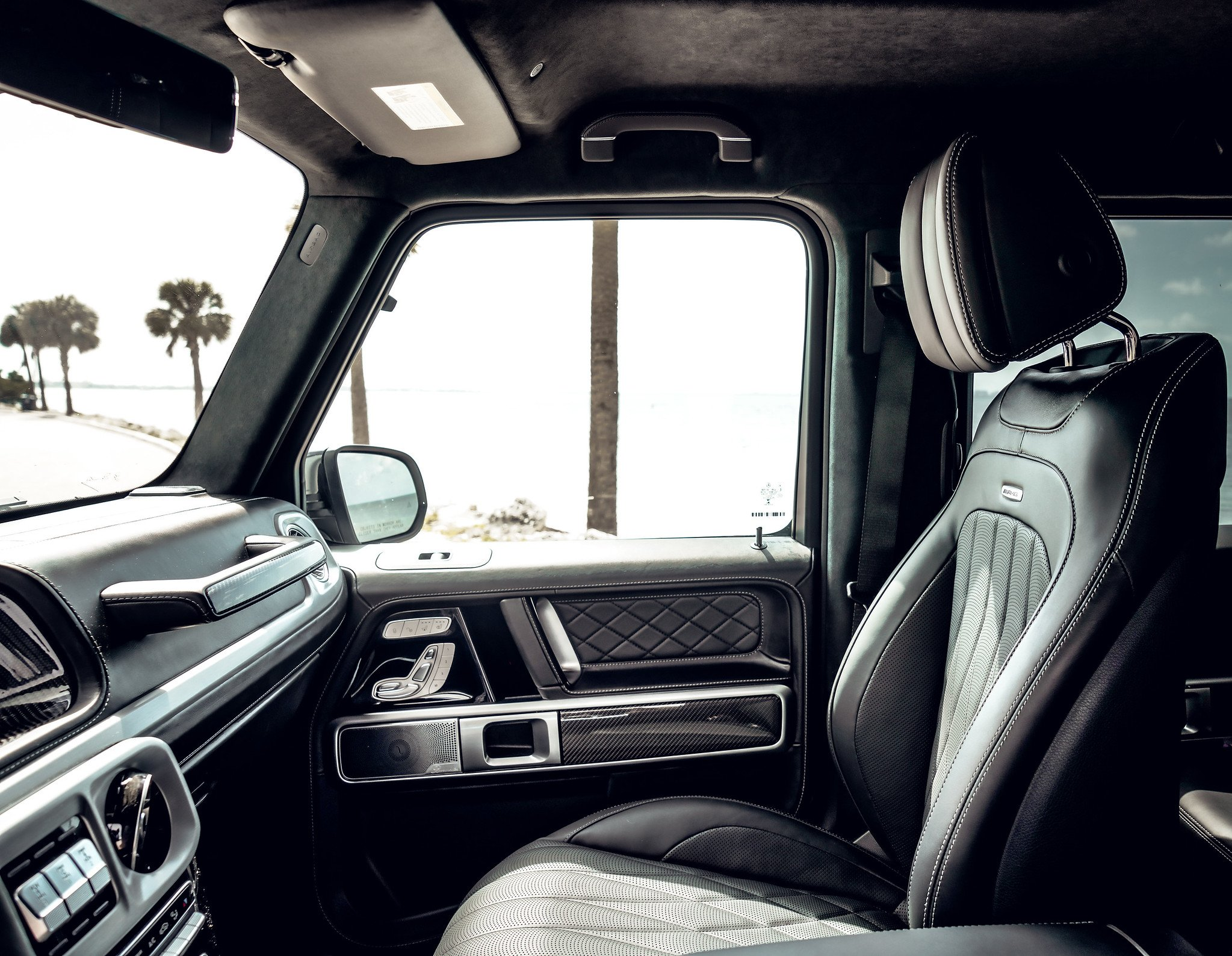 Image #6 of our  Mercedes AMG G63    In Miami Fort Lauderdale Palm Beach South Florida