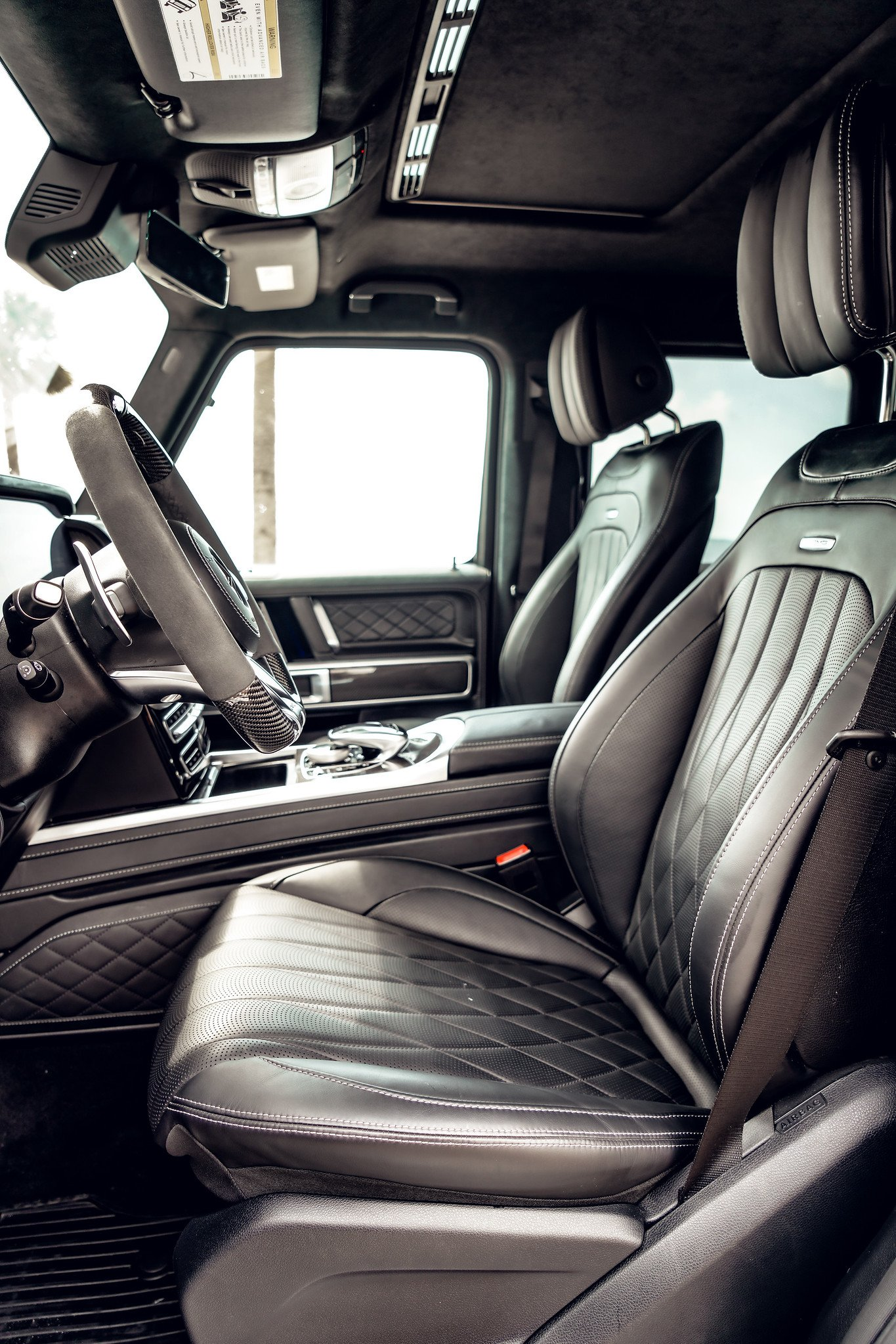 Image #8 of our  Mercedes AMG G63    In Miami Fort Lauderdale Palm Beach South Florida