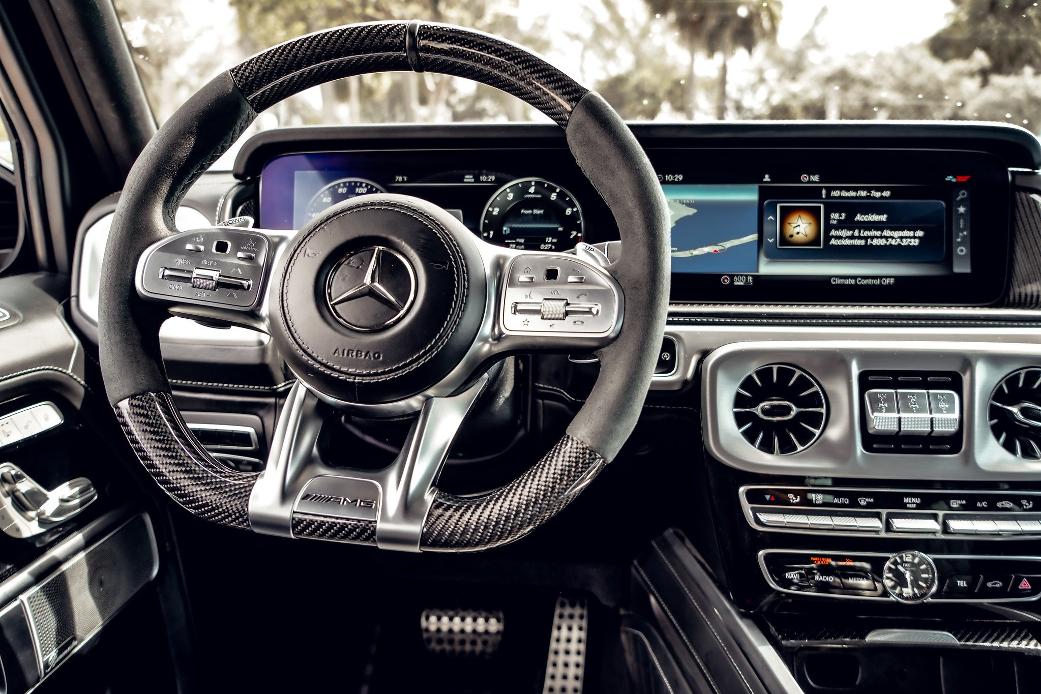 Image #9 of our  Mercedes AMG G63    In Miami Fort Lauderdale Palm Beach South Florida