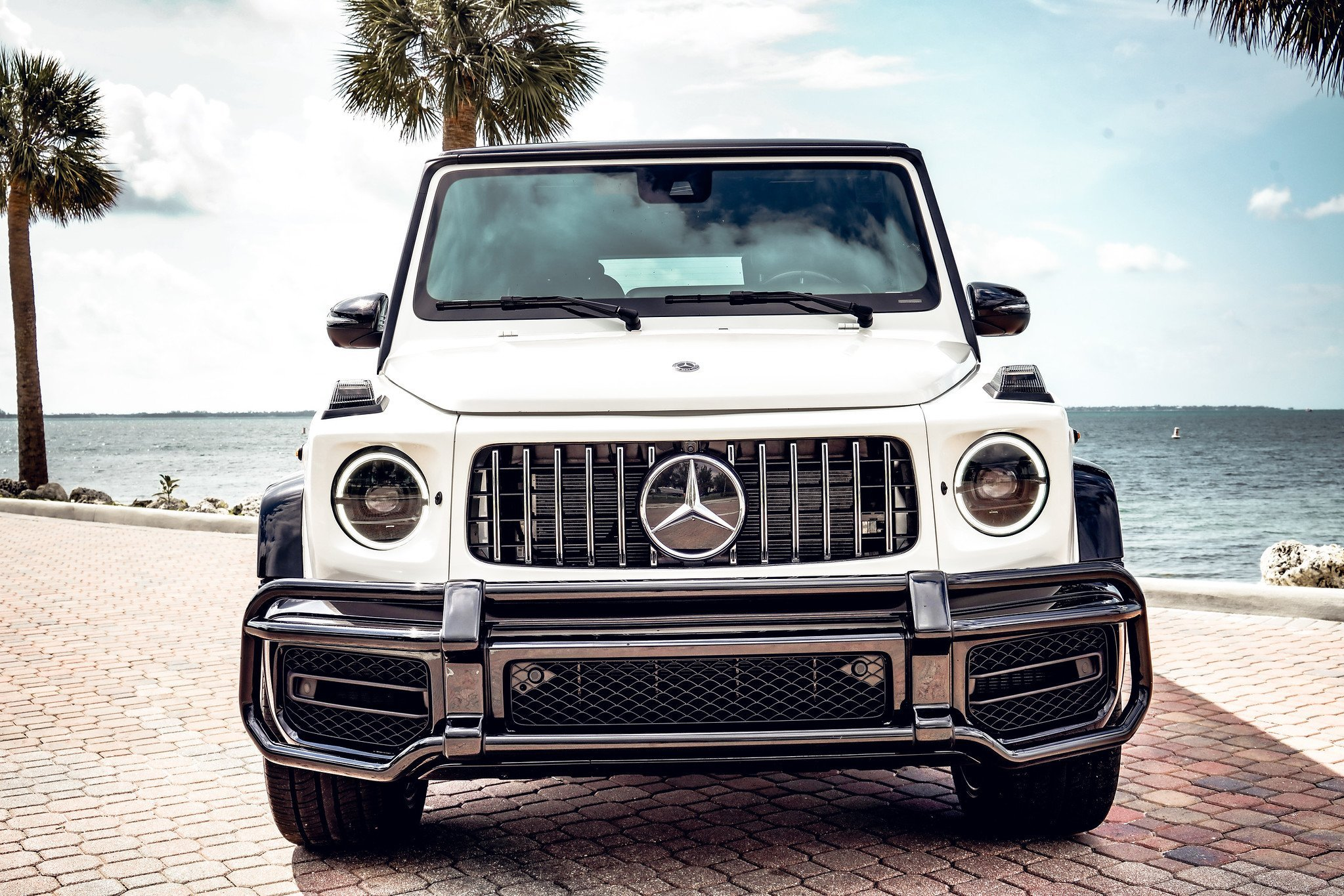 Image #14 of our  Mercedes AMG G63    In Miami Fort Lauderdale Palm Beach South Florida