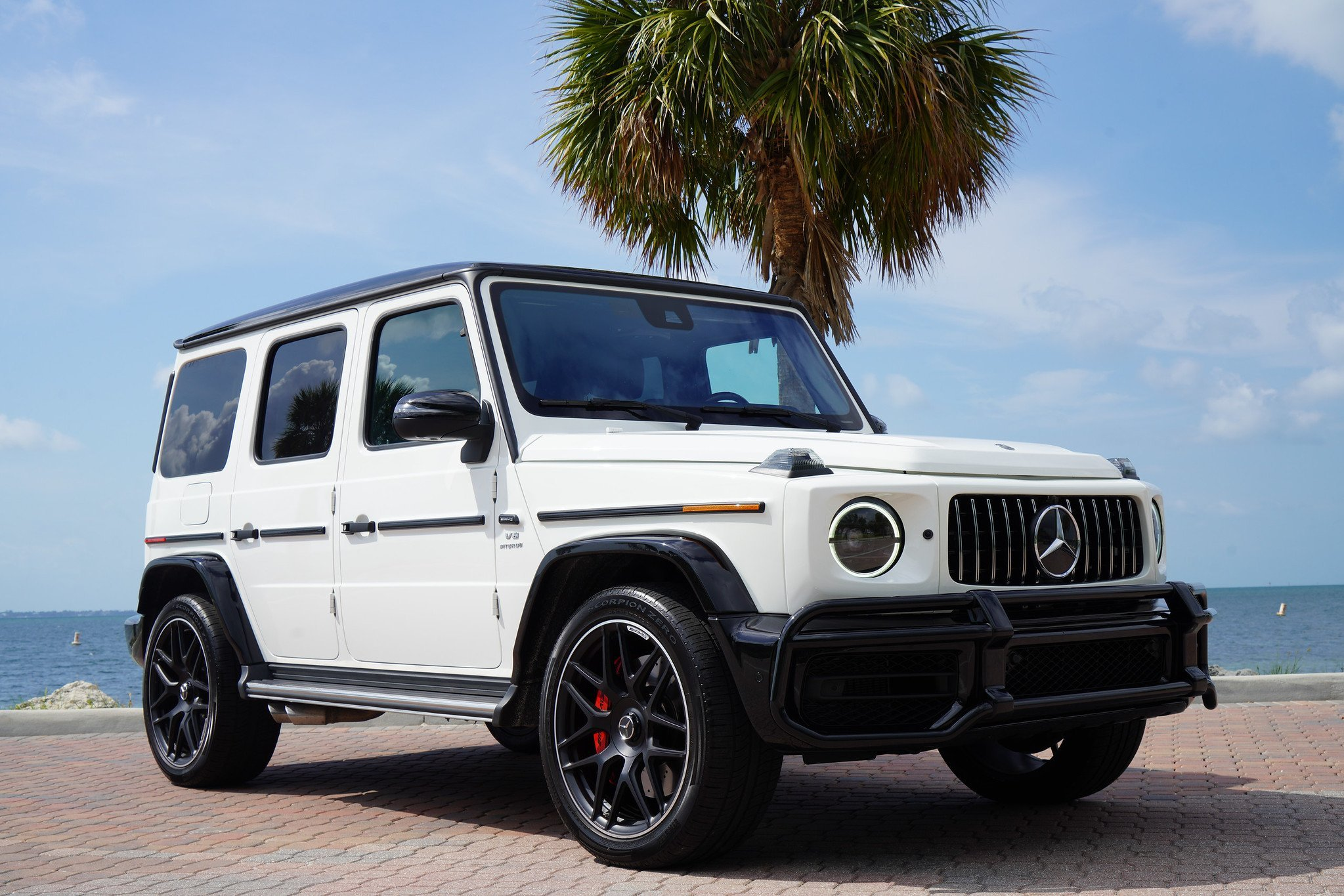 Image #15 of our  Mercedes AMG G63    In Miami Fort Lauderdale Palm Beach South Florida