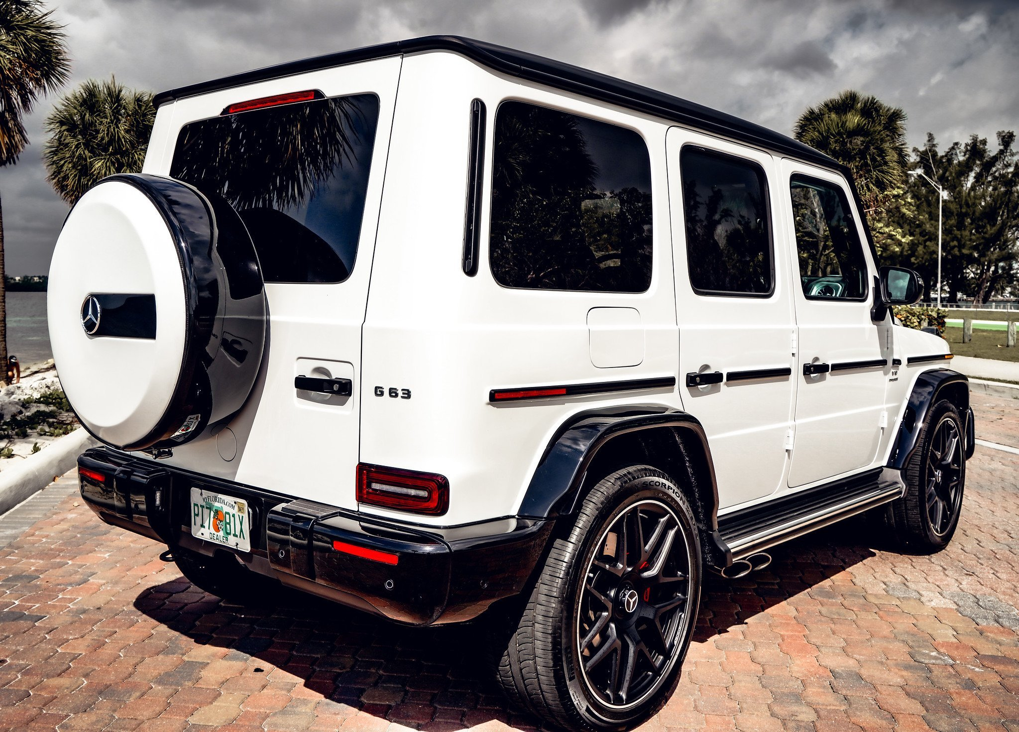 Image #16 of our  Mercedes AMG G63    In Miami Fort Lauderdale Palm Beach South Florida
