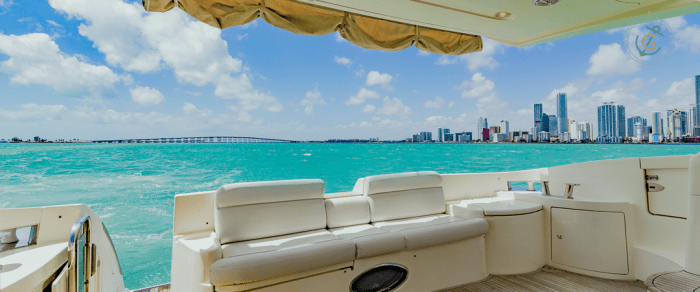 Image #21 of our  55′ AZIMUT   () In Miami Fort Lauderdale Palm Beach South Florida