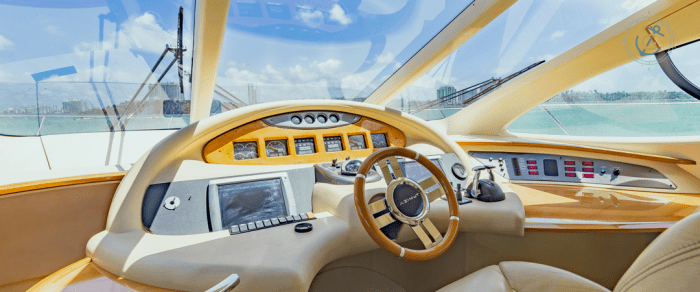 Image #24 of our  55′ AZIMUT   () In Miami Fort Lauderdale Palm Beach South Florida
