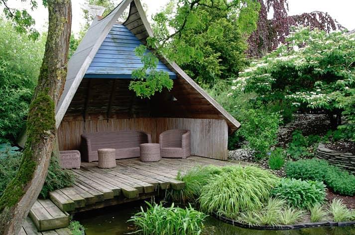 Hotel-Camping Laurenshoeve