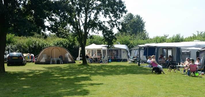 Camping Het Zwarte Schaar