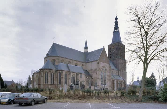 Sint Petrusbasiliek