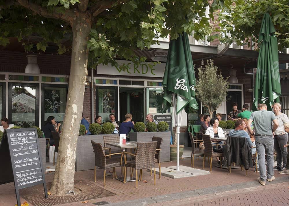 Restaurant Verde