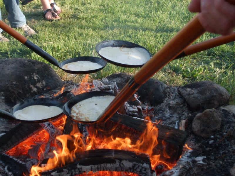 Charme Camping Vorrelveen