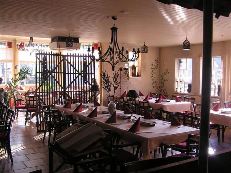 Restaurant Cornelis
